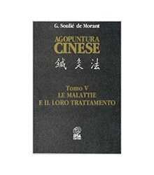 Agopuntura cinese Tomo V -...