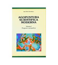 Agopuntura scientifica moderna