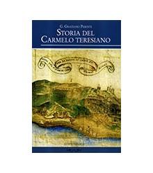 Storia del Carmelo Teresiano