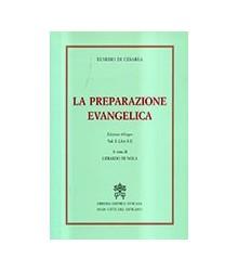 La Preparazione Evangelica
