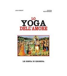 Lo Yoga dell'Amore