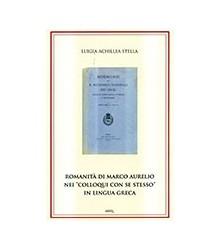 Romanità di Marco Aurelio...