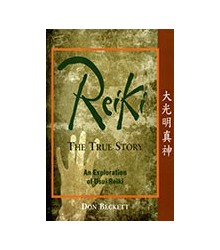 Reiki - The True Story