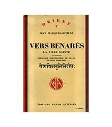 Vers Bénarès - La Ville Sainte