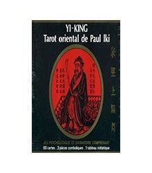 Yi-King. Tarot Oriental de...