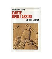 L'Arte degli Assiri