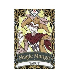 Magic Manga Tarot