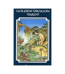 Golden Dragon Tarot