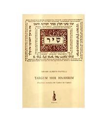 Targum Shir Ha-Shirim