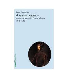 «Un Altro Lorenzo»