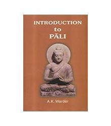 Introduction to Pāli