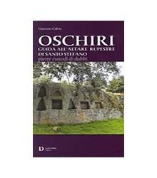 Oschiri - Guida all'Altare...