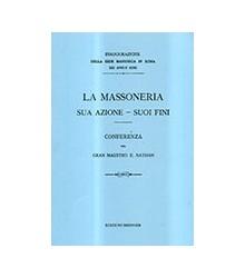 La Massoneria. Sua Azione -...