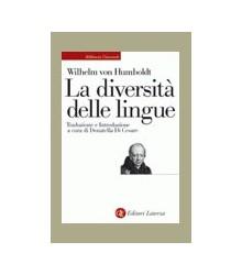 Diversità delle Lingue (La)