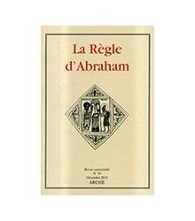 La Règle d'Abraham - N. 30...