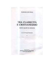 Tra Classicità e Cristianesimo