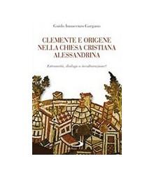Clemente e Origene Nella...