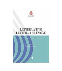 Lettera a Tito - Lettera a...