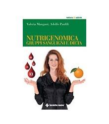 Nutrigenomica, Gruppi...