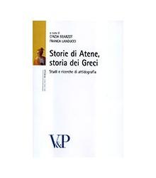 Storie di Atene, Storia dei...