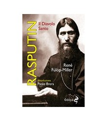Rasputin - Il Diavolo Santo