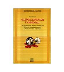 Allergie Alimentari e...