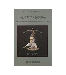Ksatriya-Dharma