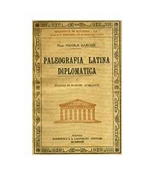 Paleografia Latina Diplomatica