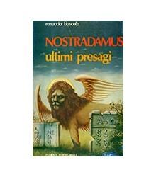 Nostradamus - Ultimi Presagi