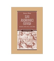 Livi Andronici Odusia