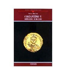 Costantino V  Imperatore di...