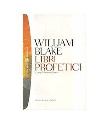 Libri Profetici. Testo...
