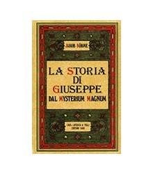 Storia di Giuseppe (La)