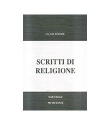 Scritti di Religione