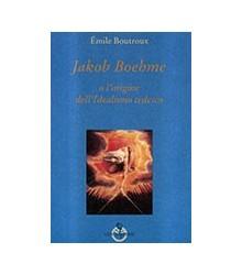Jakob Böehme o l'Origine...