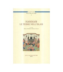 Hammam. Le Terme nell'Islam