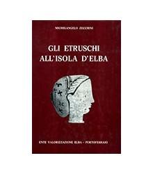 Gli Etruschi all'Isola d'Elba