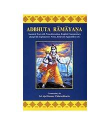 Adbhuta Rāmāyana