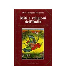 Miti e Religioni dell'India