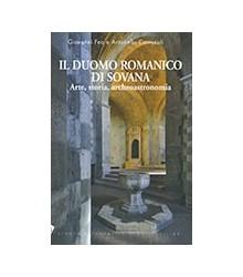 Il Duomo Romanico di Sovana