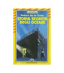 Storia Segreta degli Oceani