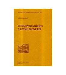Commento Storico a Cassio...