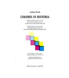 Colores in Historia