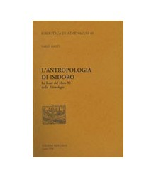 L'Antropologia di Isidoro