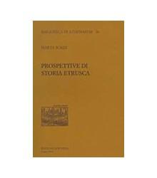 Prospettive di Storia Etrusca