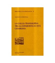 La Gallia Transalpina tra...