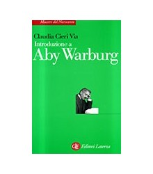 Introduzione a Aby Warburg