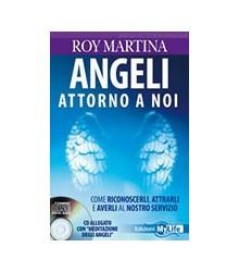 Angeli Attorno a Noi