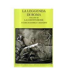 La Leggenda di Roma