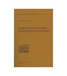 Le Dirigenze Cittadine...